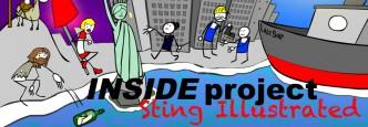 Sting Illustrated Artikelbild