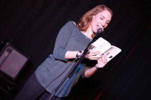 Elena Anais, #open 15, #guest