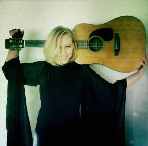 Stephanie Forryan, promotional image