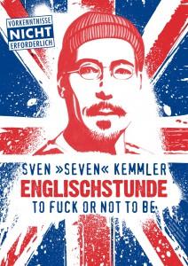 Sven Kemmler Englischstunde